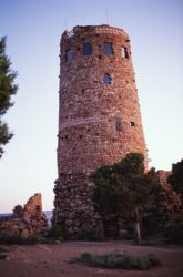 Arizona tower