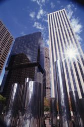 Denver skyscrapers