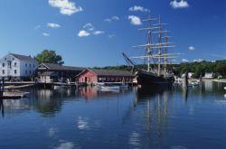 Amistad - Mystic Seaport
