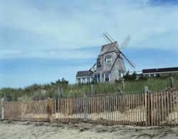 Cape Cod windmill