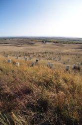 Custer Battlefield