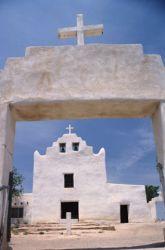 San Jose de Laguna Mission