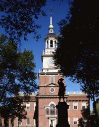John Barry Monument