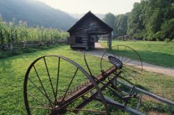 Pioneer Farmstead