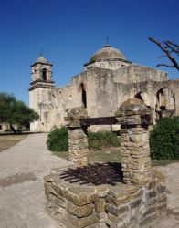 San Jose Mission