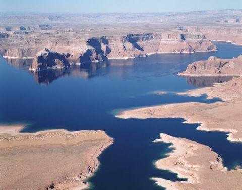 Lake Powell - Utah