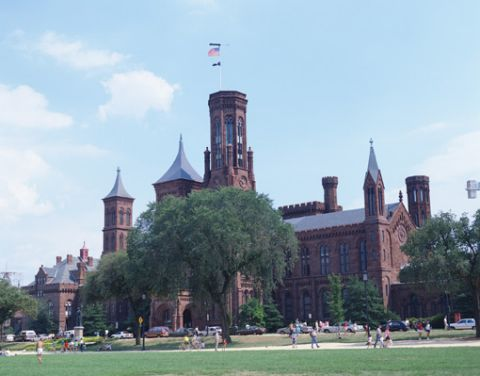 Smithsonian Institute - Washington, DC