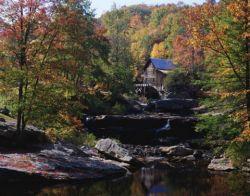 West Virginia mill